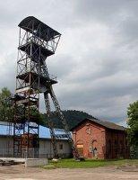 """Kopalnia Węgla Kamiennego """"Piast"""" i Podziemna Trasa Turystyczna"""