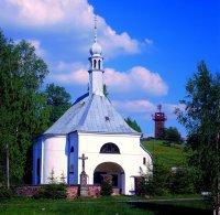 Kościół p.w. św. Anny na Górze św. Anny